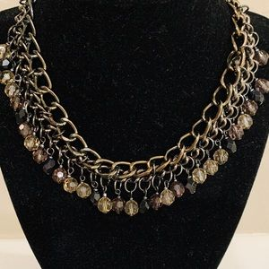 ♥️5 for $25 COOKIE LEE Beaded Necklace • NWT!